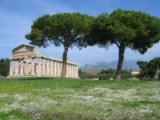 Paestum Campania South Italy