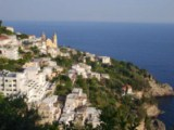 Amalfi Coast - Praiano, small tranquil village, set on the sea very close to Capri, Sorrento, Positano, Amalfi